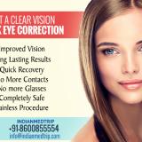 Lasik Eye Surgery In India