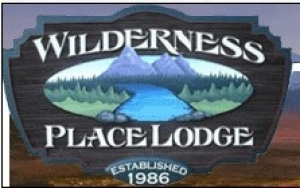 Wilderness Place Lodge   Plan Your Trip Online Today