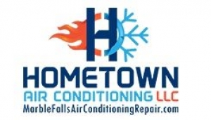 Hometown Highland Lakes AC Repair HVAC