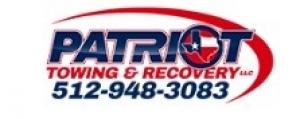 Patriot Towing Wrecker Service Georgetown