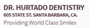 Dr Hurtado Santa Barbara Clear Braces