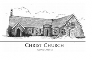 Christ Church Constantia