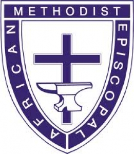 St John African Methodist Episcopal Church