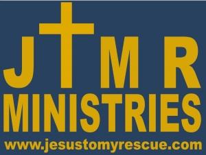 Jesus to my Rescue Ministries & Outreach