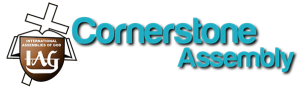 IAG Cornerstone Assembly