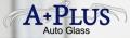 A+ Plus Safety Glass Auto Windshield