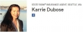 Seattle State Farm Assistance | Karrie Dubose