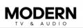 Modern TV & Audio | Surround Sound Installation