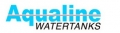 Aqualine Galvanized Storage Tanks