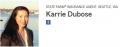 Renters Insurance Karrie Dubose