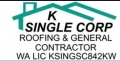 K Single Corp. - Quality Roofing Contractors