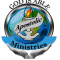GOD IS ABLE APOSTOLIC MINISTRIES
