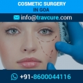 Travcure Medical Tourism Consultants Goa