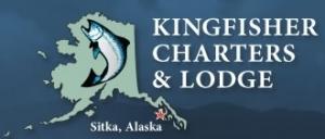 Kingfisher Silver Salmon Fishing